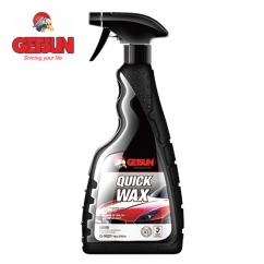 GETSUN QUICK WAX (G-9021)