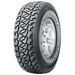 265/60R18 110T AT-117 SPECIAL WSW