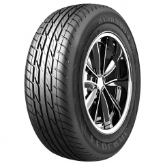 P265/60R18COURAGIA XUV