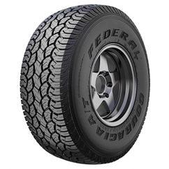 205/80R16COURAGIA A/T